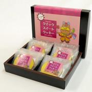 「チャグまるのクイックスイートクッキー(8枚セット)」の商品イメージ