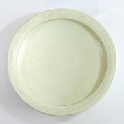 「粉引 カレー皿【てまる商品】」のイメージ商品