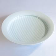 「カレー皿【てまる商品】」の商品イメージ