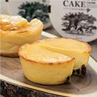 小岩井農場 まきばのチーズケーキセット