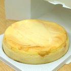 キャラメルりんごチーズケーキ(5号ホール)