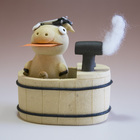 森のメッセンジャー 昭和シリーズ� 懐かしのてっぽう風呂