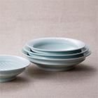 カレー皿の商品写真